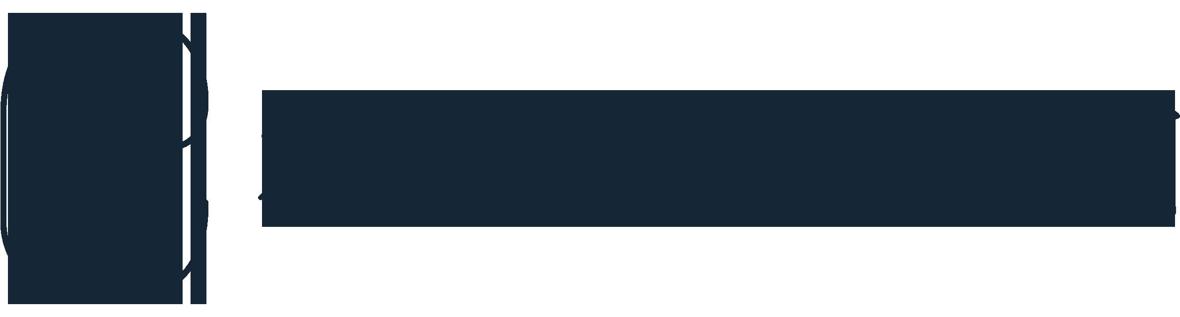 くるり和柄藍染日和 - スマホケース -