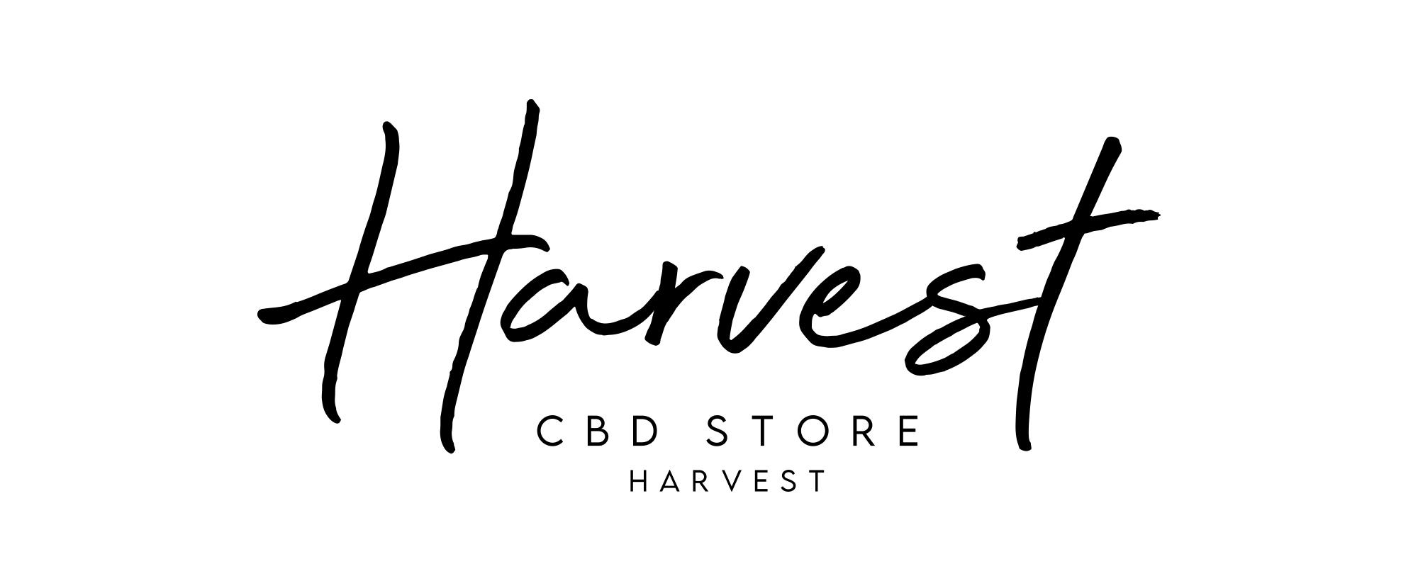 CBD STORE HARVEST