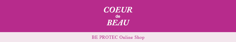 BE PROTEC Online Shop