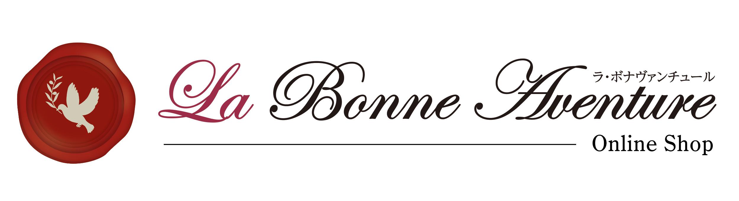La Bonne Aventure ラボナヴァンチュール