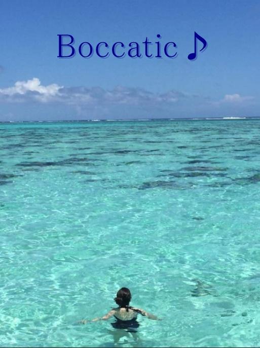 Boccatic♪