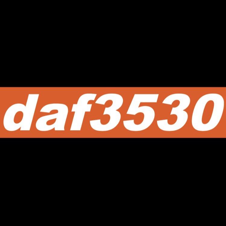 Daf3530