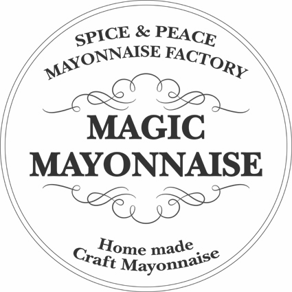 Spice and Peace Mayonnaise Factory
