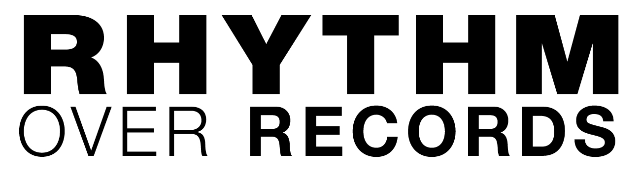RHYTHM OVER RECORDS