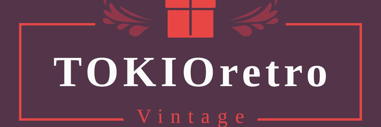 TOKIOretro  レトロ可愛い乙女の online shop
