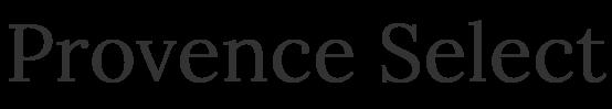 Provence Select(プロヴァンス セレクト)