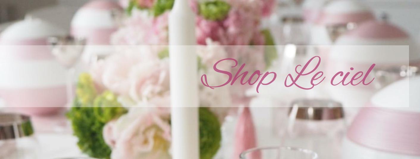 Shop Le ciel