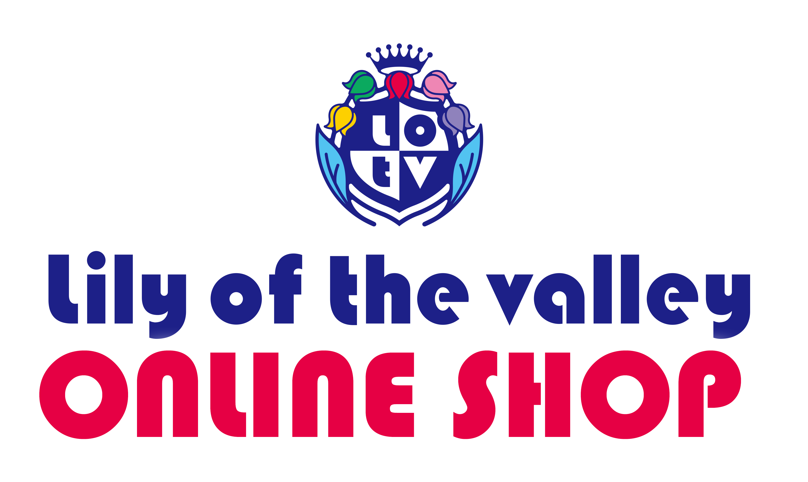 Lily of the valley ONLINE SHOP