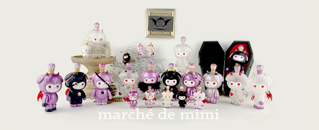 marché de mimi (マルシェ・ド・ミミ)