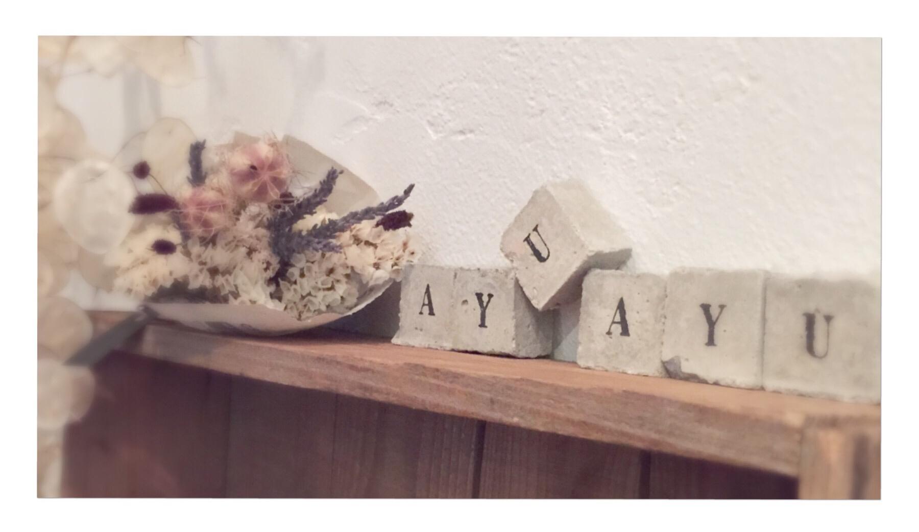 ayuayu** handmade