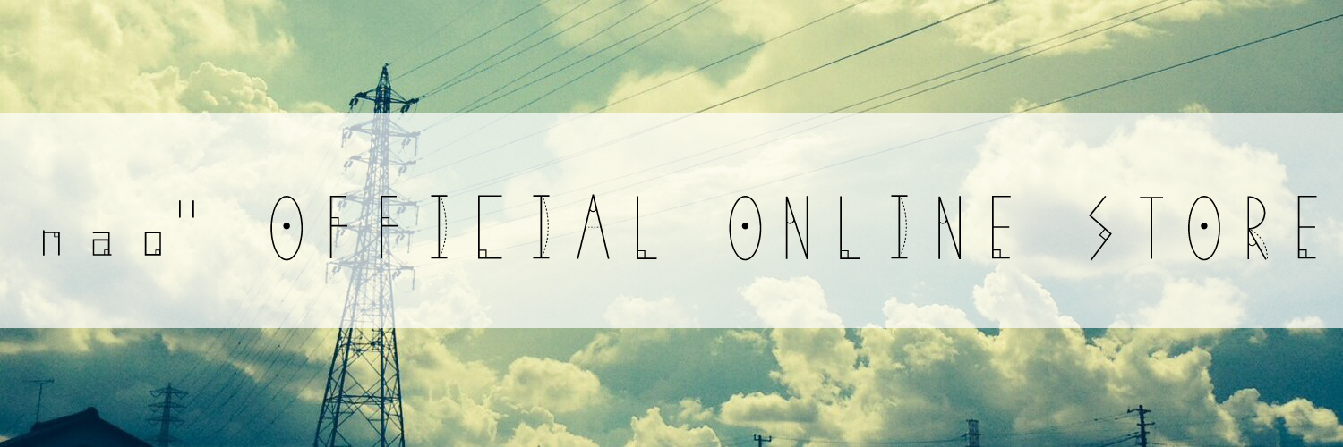 """nao"""" OFFICIAL ONLINE STORE"""