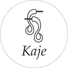Kaje (イベント出店中の為、ネット販売はお休みです)