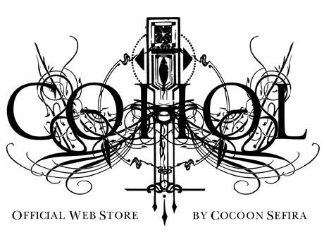 COHOL web store