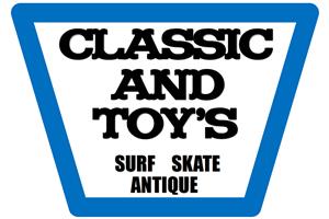 classic&toys