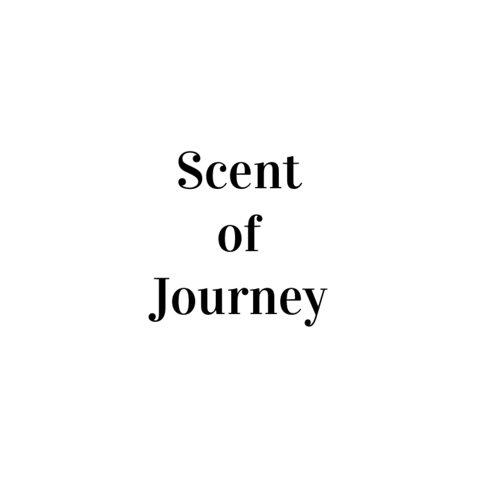 Scent of Journey