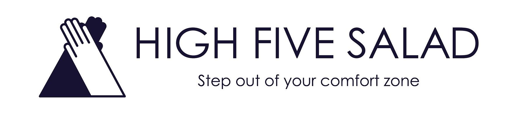 HIGH FIVE SALAD