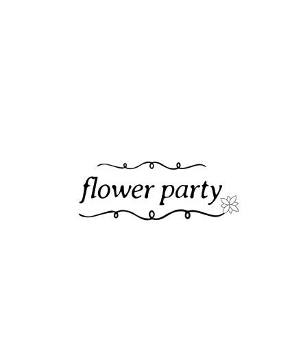 flowerparty