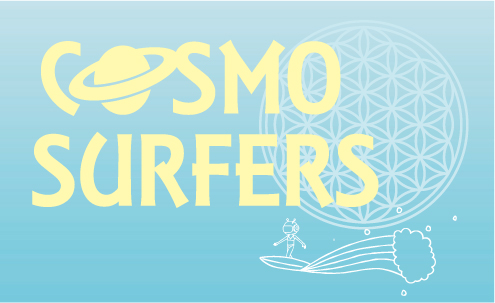 COSMO SURFERS