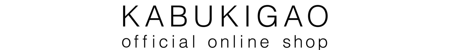 KABUKIGAO online shop