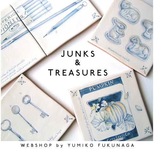 Junks & Treasures