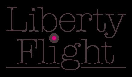 いちばん楽しいダーツのフライト。Liberty Flight