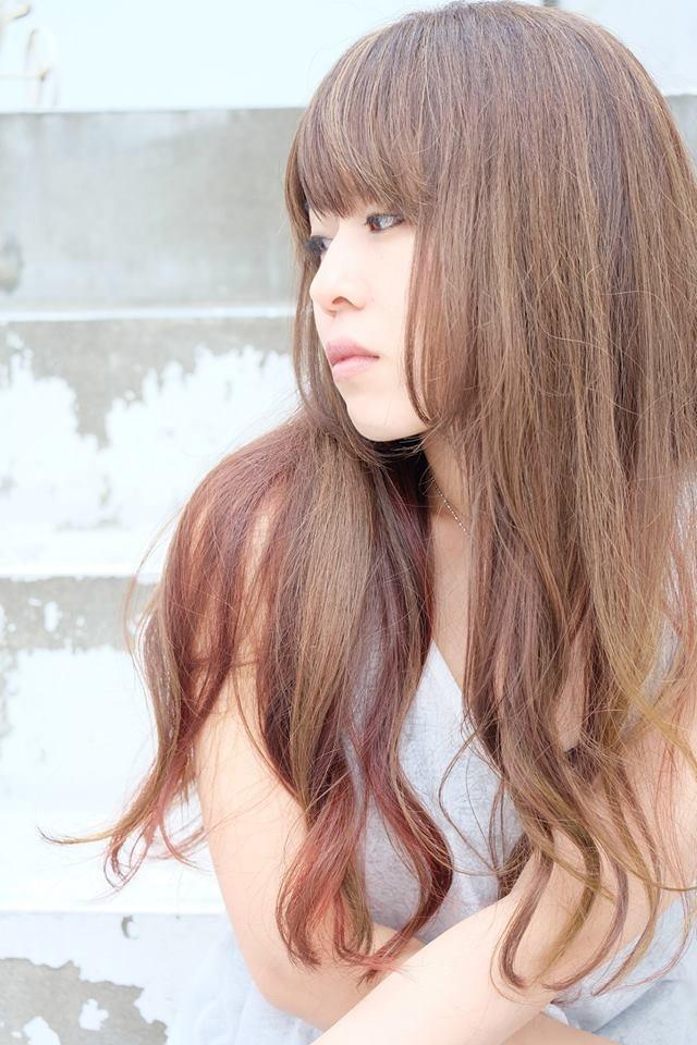 mikajiriManami Singersongwriter