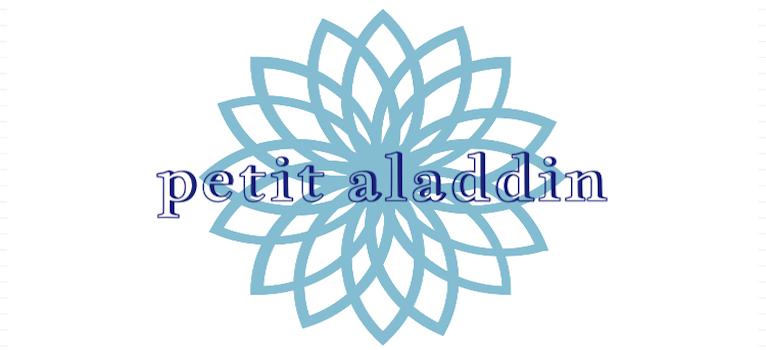 コセマ食器・モロッコ雑貨ショップ-petit aladdin-