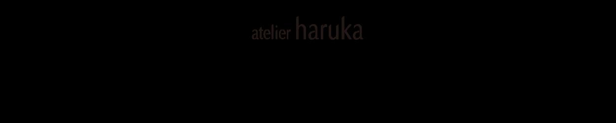 atelier haruka ONLINE SHOP