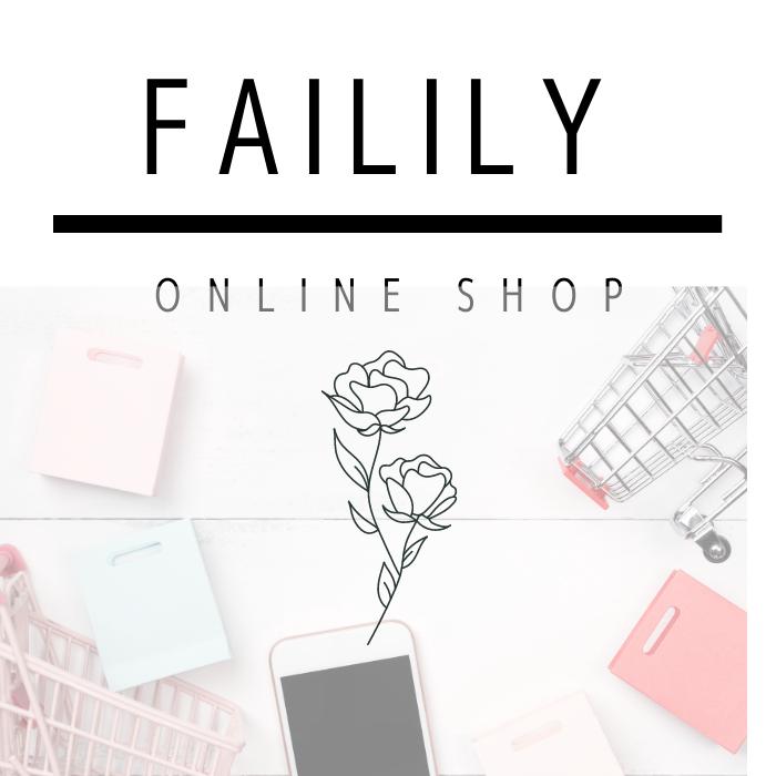 Failily (ウェディングアクセサリーやウェディング関連グッズ)