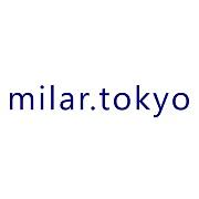milar.tokyo(ミラールトーキョー)   コットンパールやビジュー、レジンのアクセサリー