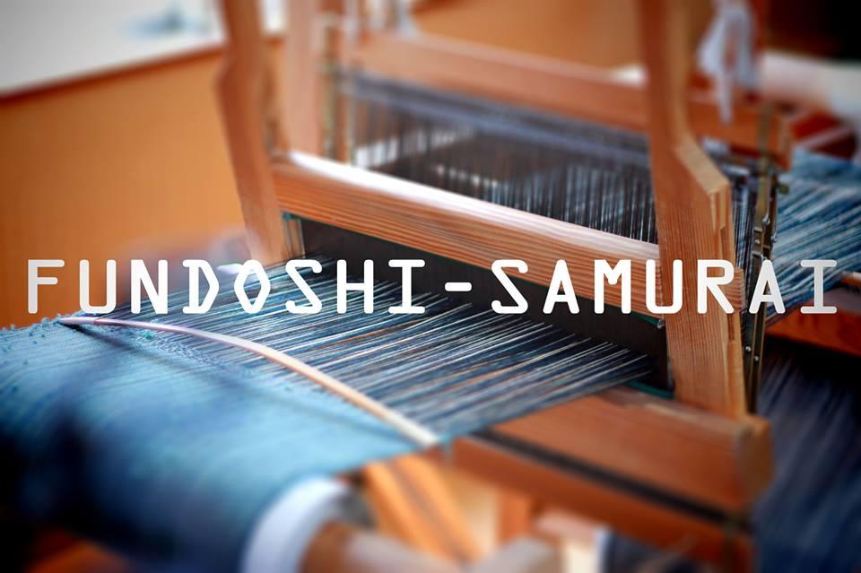 FUNDOSHI-SAMURAI