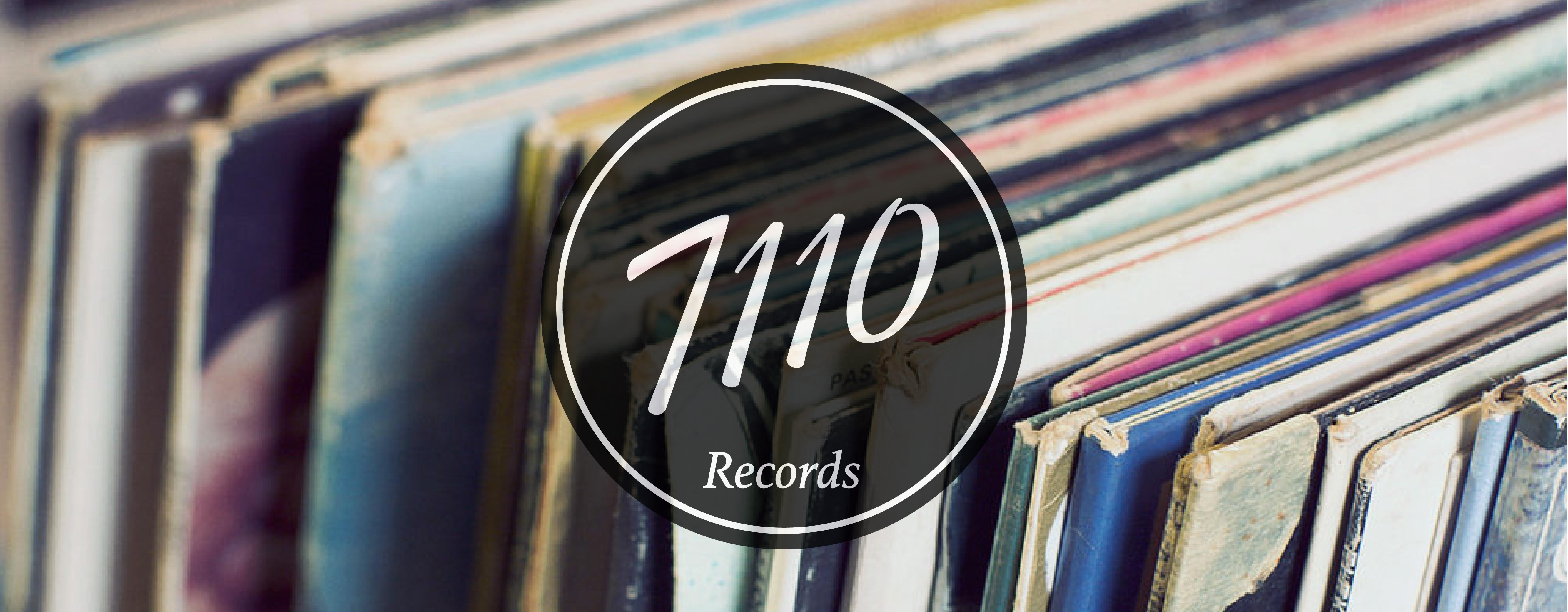 7110 Records | オンラインレコードストア紹介画像1