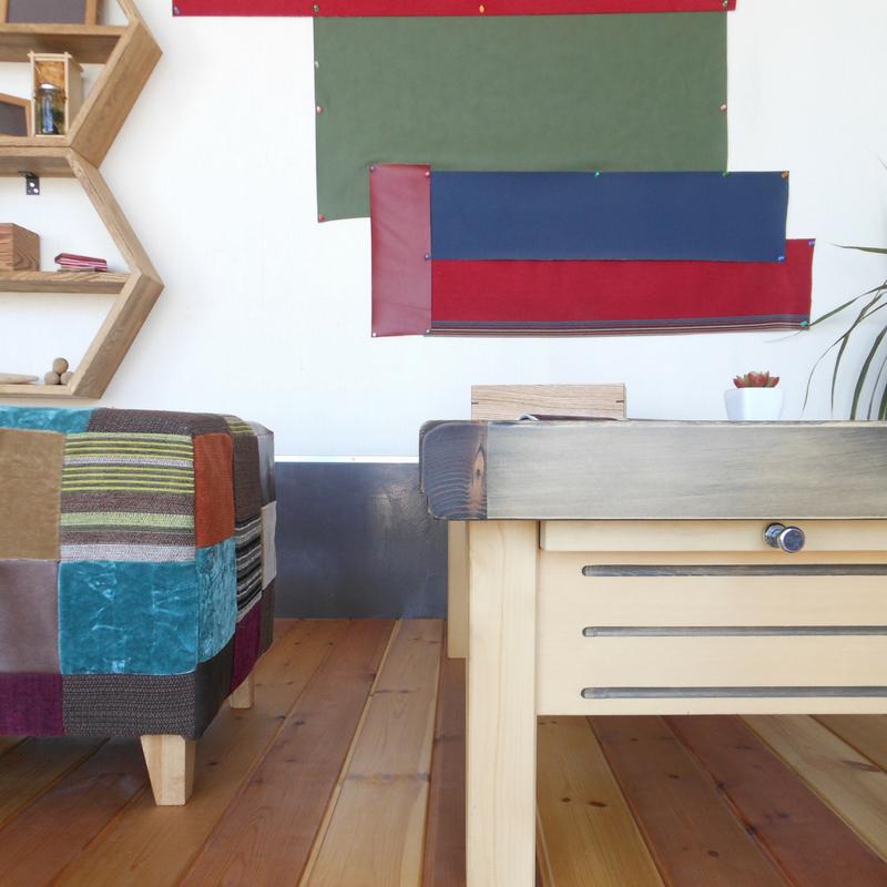 Biko Wood Works 木製家具・雑貨