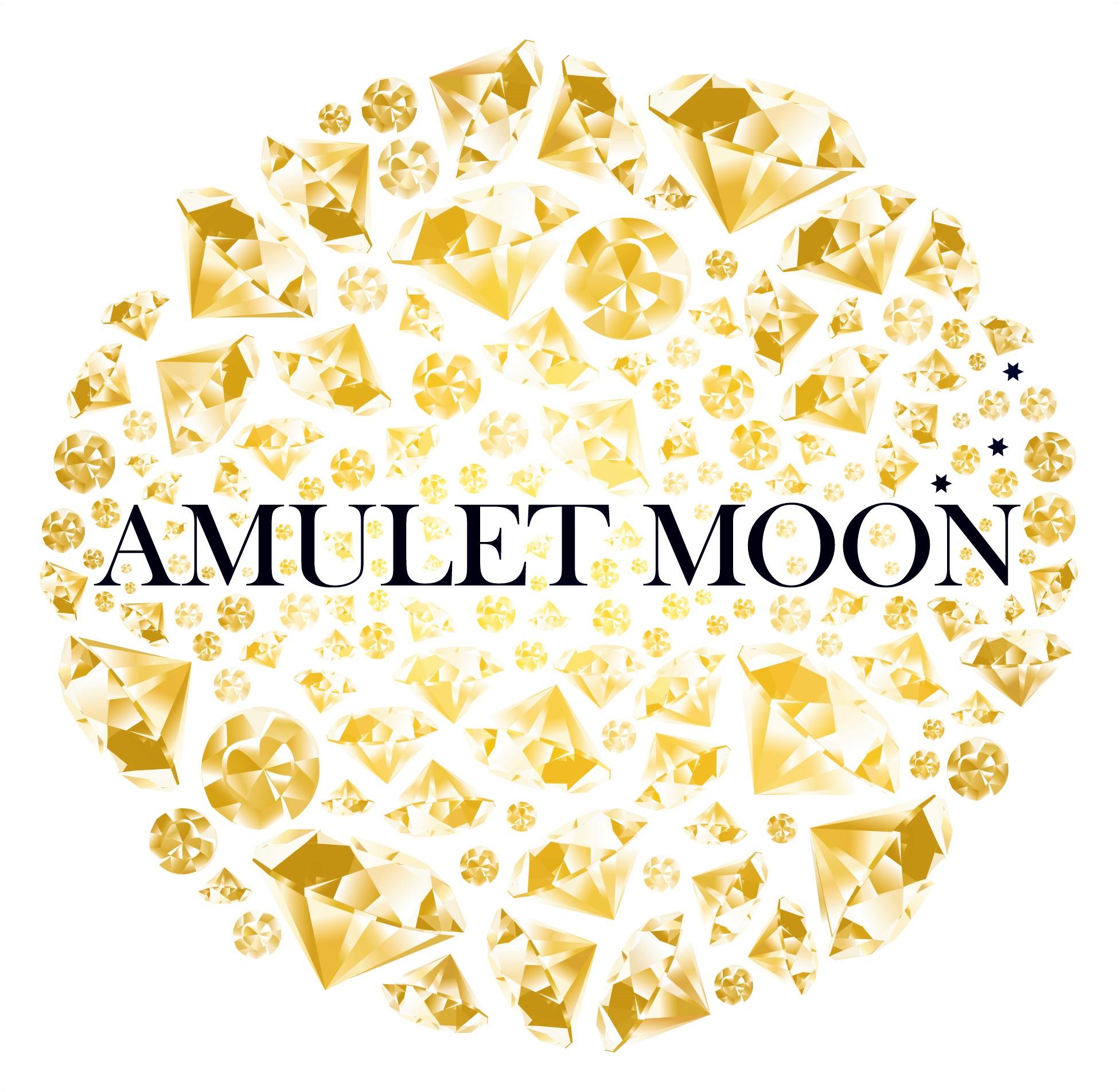 AMULET MOON ~天然石の心守りジュエリー