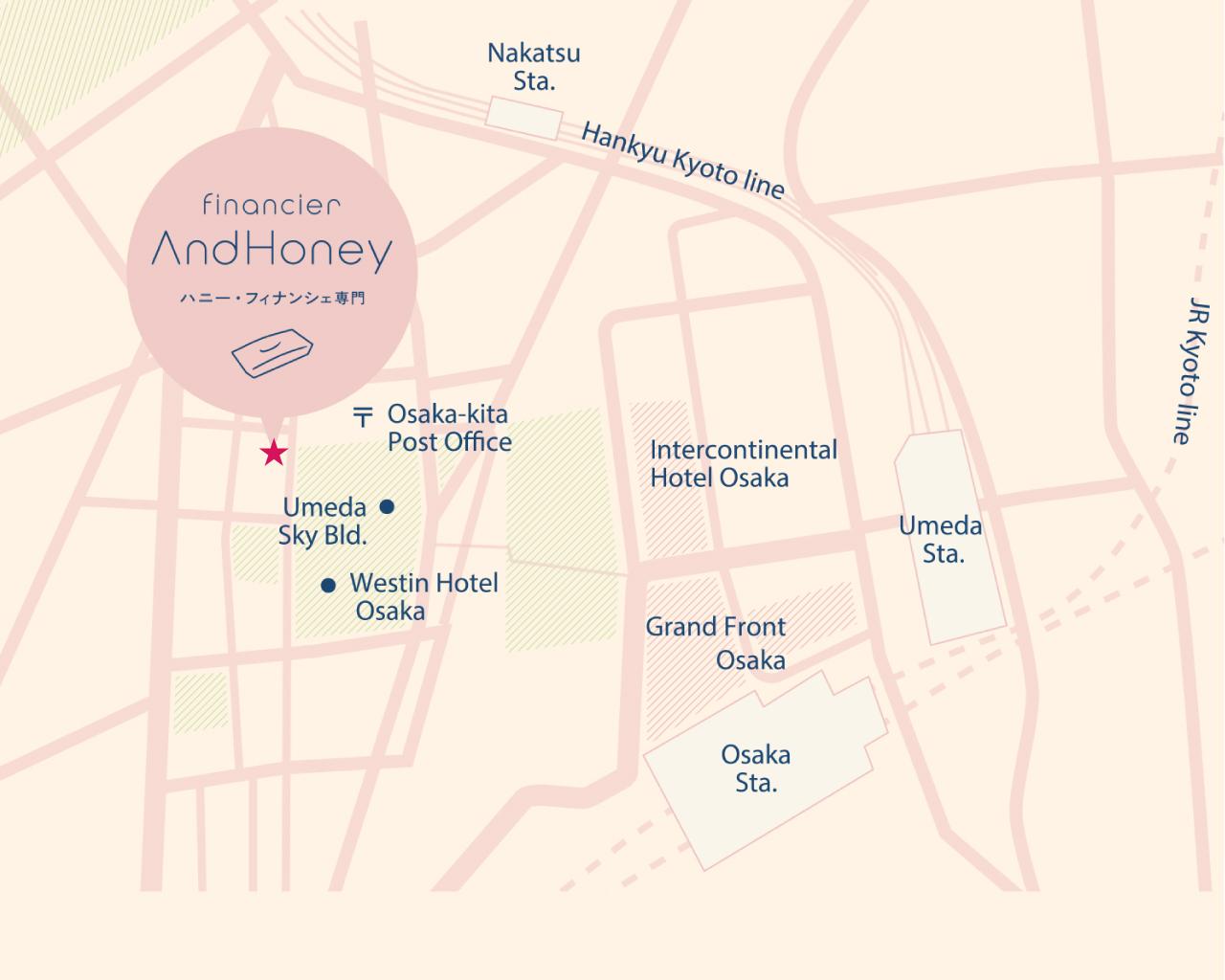 AndHoney