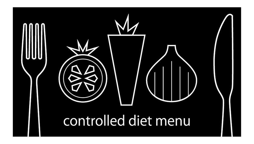 アーペフェリーチェ 制限食について