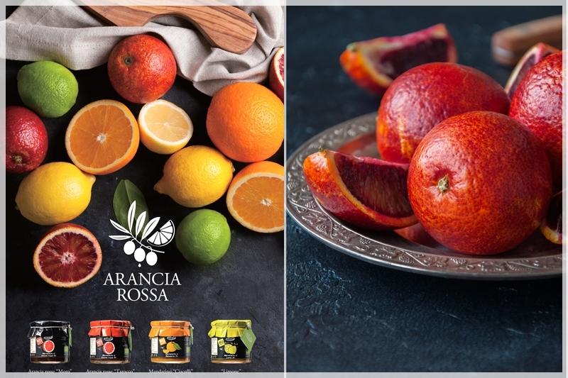 ARANCIA ROSSA   アランチャロッサ紹介画像1