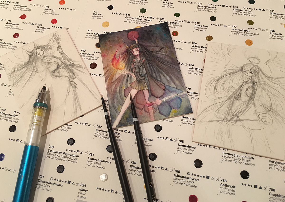 ARTs*LABo STORE紹介画像1