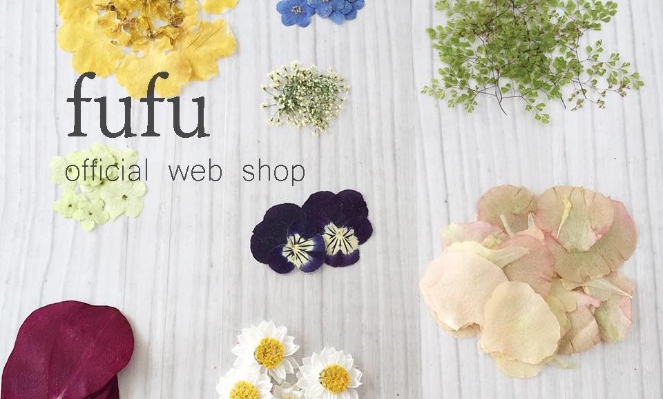 押し花・植物アクセサリー fufu (フフ)紹介画像1