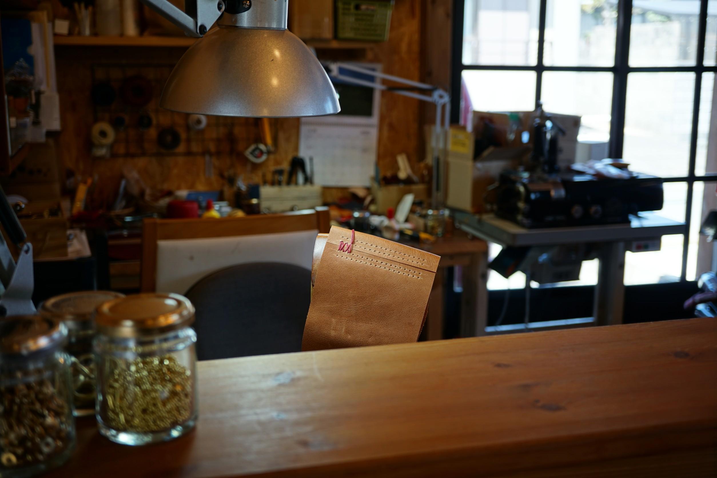 革細工とニュージーランド雑貨のお店 BLESS online shop紹介画像2