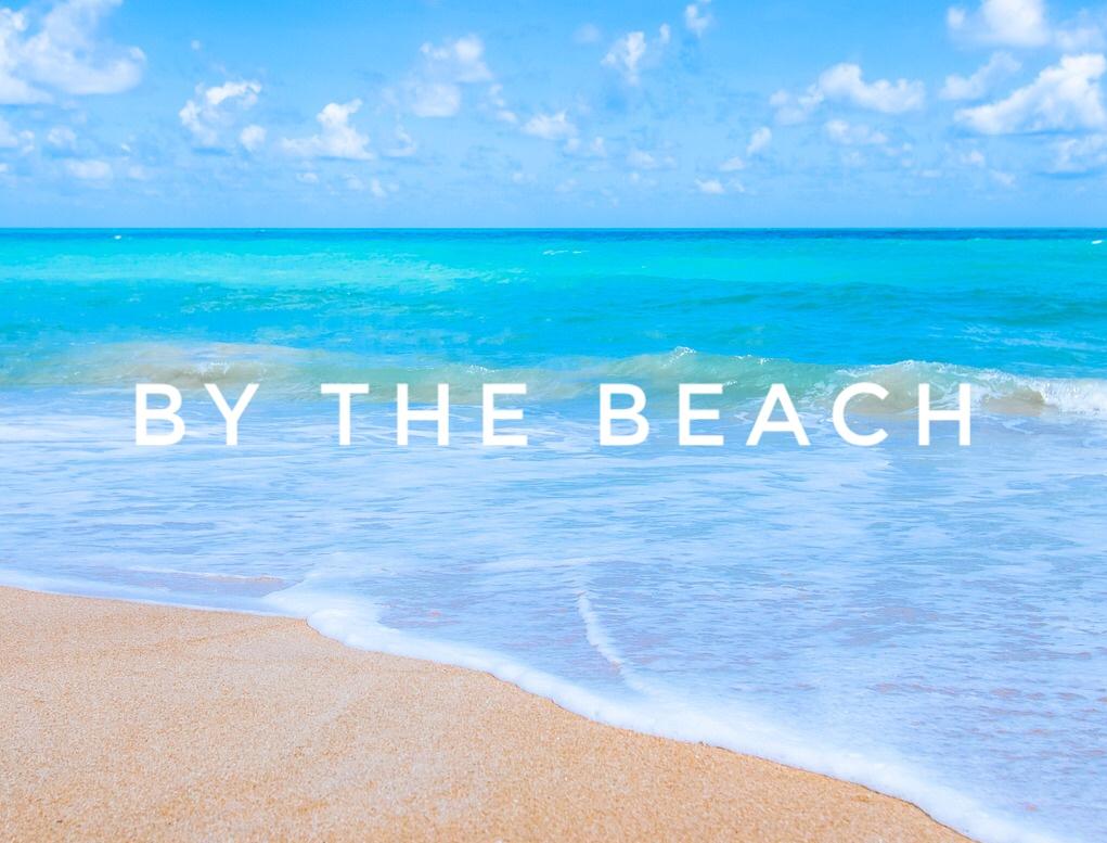BY THE BEACH紹介画像1