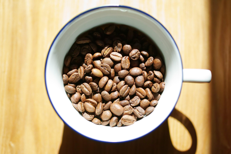 カリブコーヒー紹介画像1