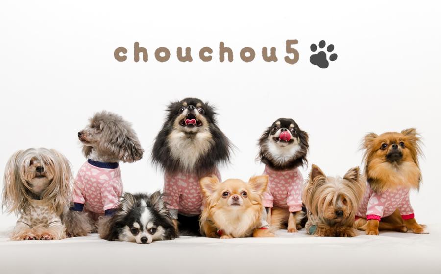 chouchou5・わんこ★にゃんこ部(犬服・猫服・ペットの服)紹介画像1