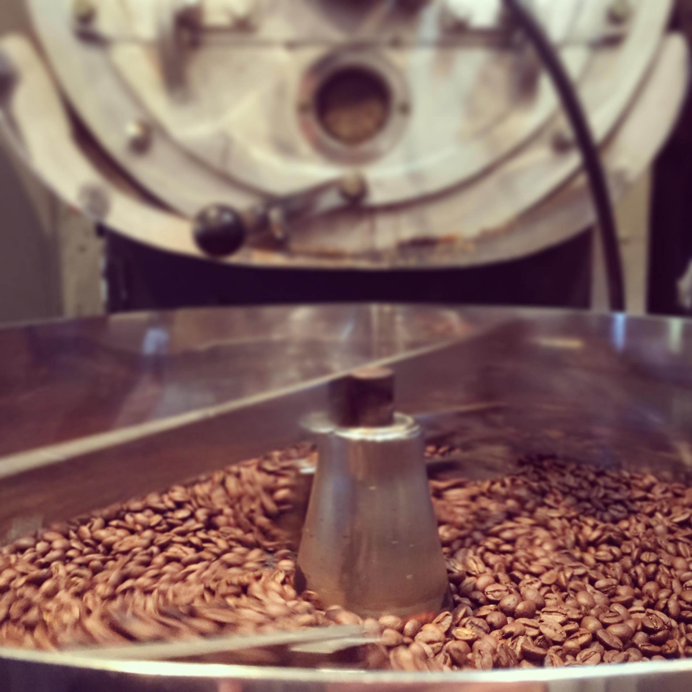 COFFEE AMP THE ROASTER紹介画像1