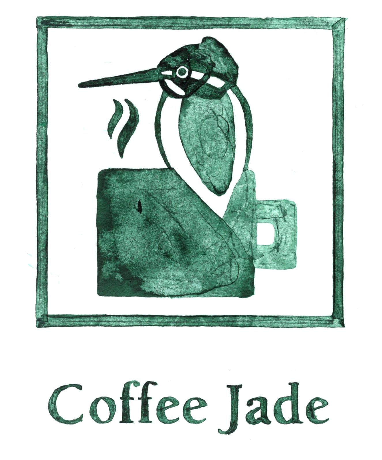 Coffee Jade