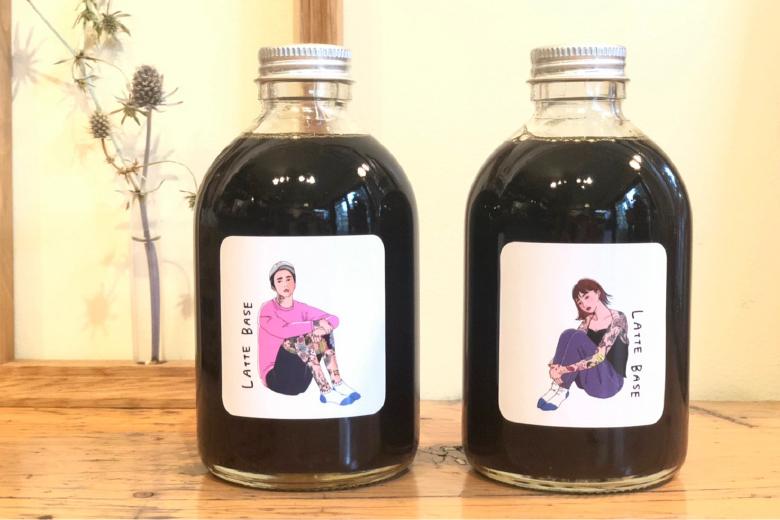 SENDAI COFFEE STAND紹介画像2
