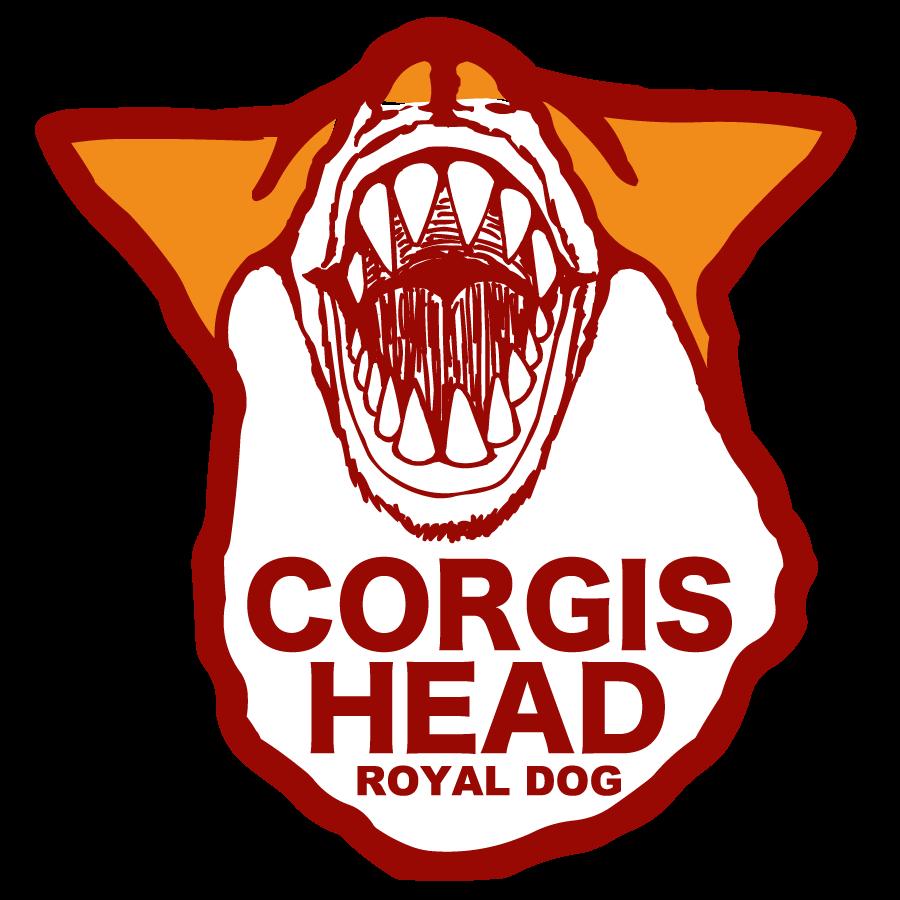 CORGIS HEAD SHOP