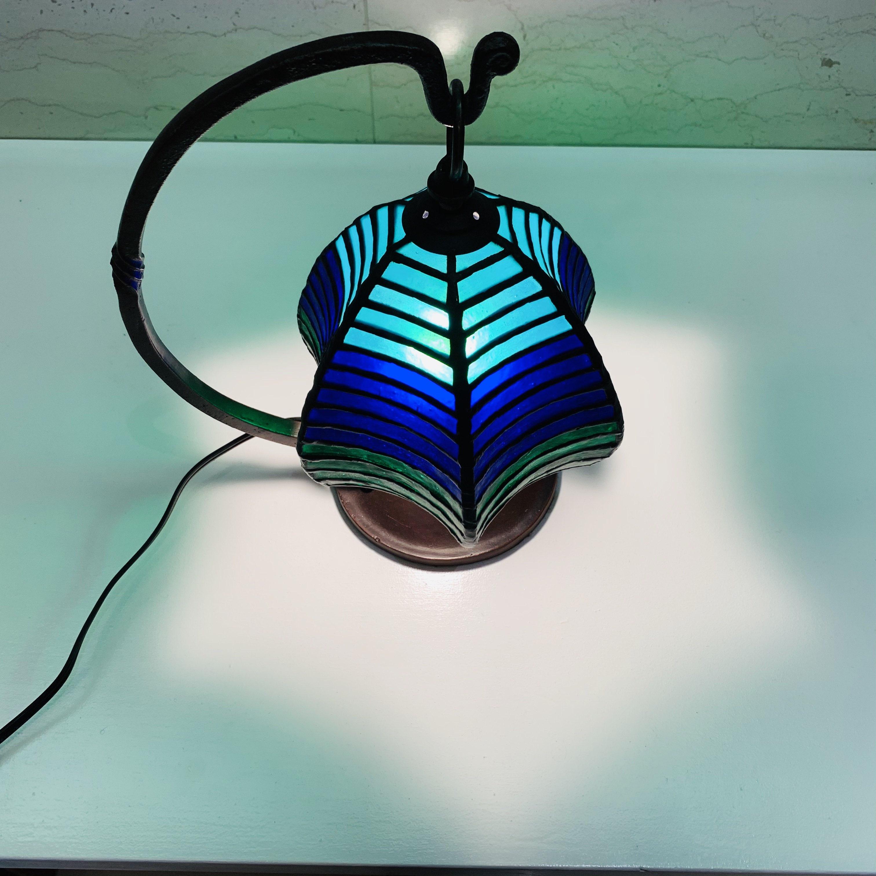 ヒーリングライト(ブルー星型)
