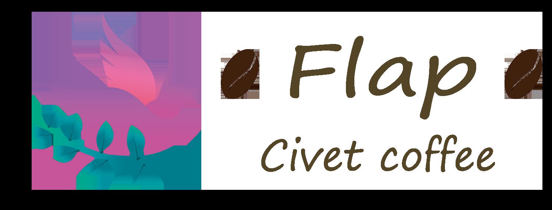 Civet Coffee Flap