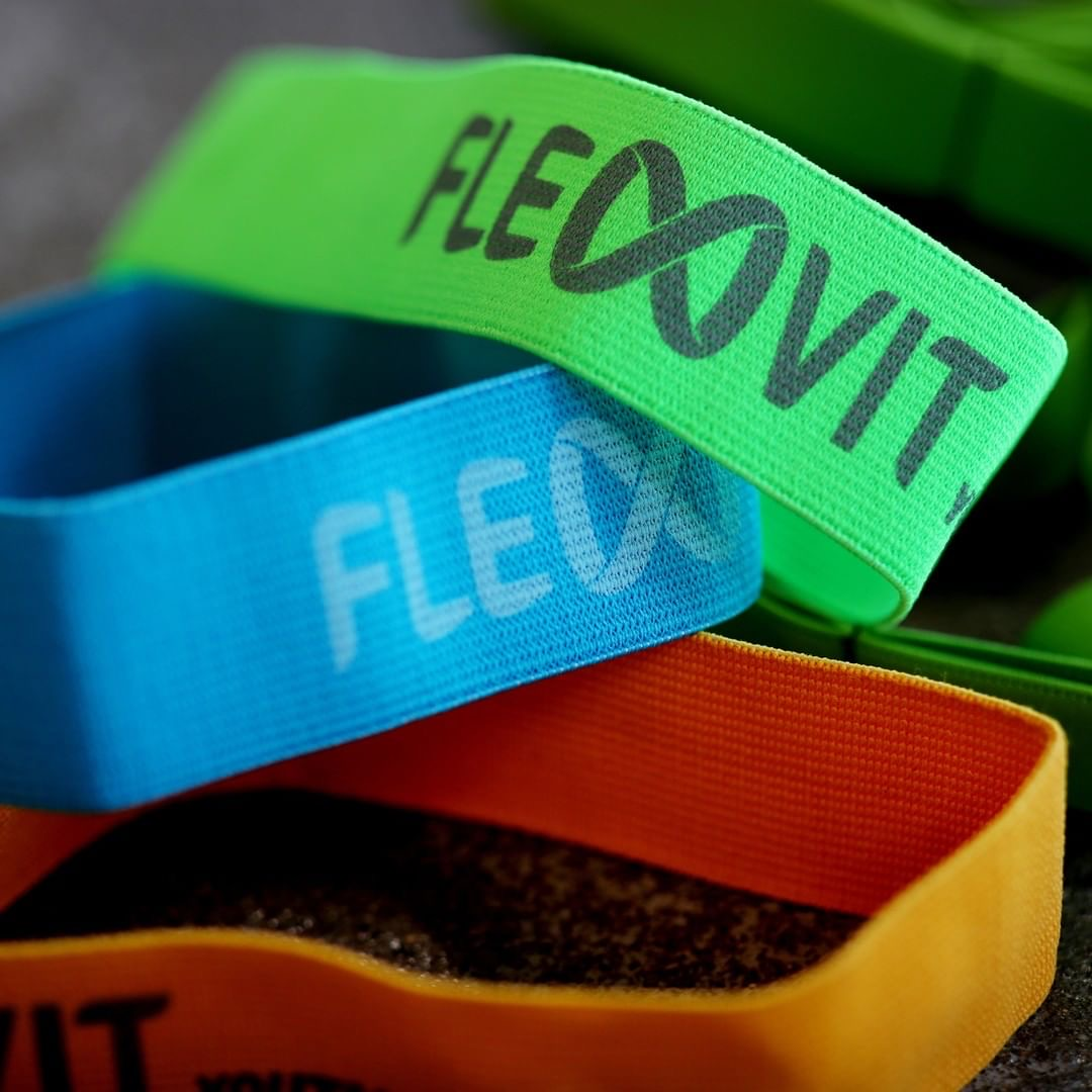 FLEXVIT BAND-フレックスヴィット